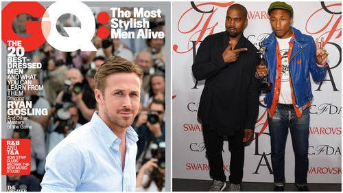 gq most stylish men